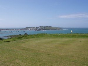 St Mary's Golf Course
