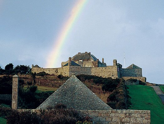 History Star Castle Hotel Isle Of Scilly